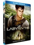 [Test BLU-RAY] Le Labyrinthe