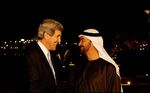 Kerry Beats the Drum for Talks on Iran but War Drums Grow Louder