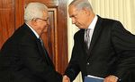 The Fix Is In: Suddenly Abbas Agrees to Negotiations