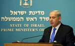 Netanyahu: Israel Will Not Accept Foreign Directives on Borders