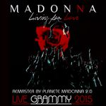 Living for Love - Vidéo Live + Audio + Behind The Scenes Pack