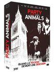 [Test DVD] Party Animals, l'Intégrale