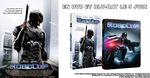 [Concours] Gagnez des DVD et des BLU-RAY de Robocop