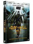 [Test DVD] A Day to Kill