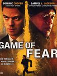 [Film] Game of Fear