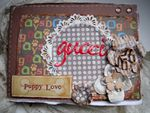 *¨¨* Mini album GUCCI *¨¨*