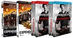 [Actu DVD/BLU-RAY] The Expendables 2 : Unité spéciale en DVD, BLU-RAY et coffret DVD, BLU-RAY le 22 décembre