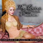 The Queen Madonna - The Unreleased Collection CD3