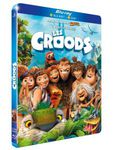 [Test DVD] Les Croods
