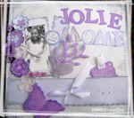 *¨¨* Page Jolie Môme *¨¨*