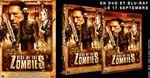 [Concours] Gagnez des DVD et des BLU-RAY de Rise of the Zombies