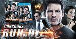 [Concours] Gagnez des DVD et des BLU-RAY de Run or Die