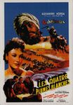 [Film] Les 4 Plumes Blanches