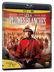 [Test DVD] Les 4 Plumes Blanches