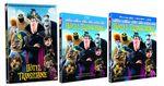 [Actu DVD/BLU-RAY] Hôtel Transylvanie en DVD, BLU-RAY et combo BLU-RAY 3D/DVD le 14 juin