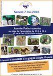 Samedi 7 mai / Sauvetage et journée portes ouvertes au siège de LSF à Villette sur Aube( 10)