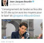 Poussée de fièvre autour de l'enseignement de l'arabe dans les écoles publiques françaises