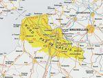 Région Nord-Pas de Calais : Les chiffres de la crise