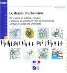 Le dessin d'urbanisme (1)