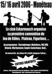 Manif de jeux à Auxerre
