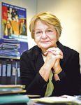 Maria Nowak devient banquière honoraire