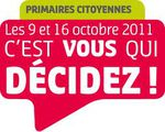 Primaires citoyennes : comment voter ?
