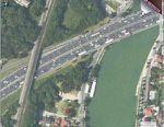 Les riverains du quai de la Marne (Joinville) espèrent une protection phonique complète