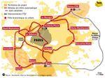 Grand Paris : améliorer les déplacements domicile-travail