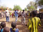 Exemple d'un projet intéressant au Burkina Faso : la Cour aux 100 métiers