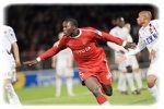 Aboubakar s'offre un triplé et Valenciennes se qualifie pour les quarts de finale !