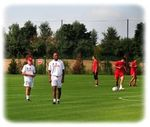 VAFC : le point sur l'effectif