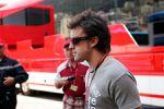 Qualifs Canada : Alonso est le roi de la pôle