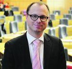Nicolas ROULY élu Président du Conseil général de la Seine-Maritime