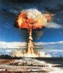J. Chirac joue avec le feu... nucléaire !