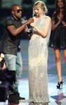 Video: Kanye West humilie Taylor Swift aux MTV Video Music Awards 2009