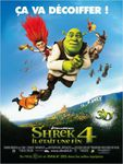Shrek 4 il était une fin (Forevever After) extraits en streaming + concours + making of