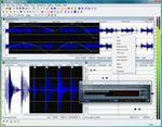 Logiciel d'édition audio gratuit: Wavosaur, Audacity, Nero wave editor,