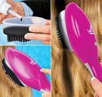 Inventions insolites: La brosse à cheveux colorante et autres inventions pratique pour la cuisine