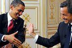 Video: Sarkozy veut ouvrir les magasins le dimanche - il invoque Obama