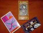Jeux de cartes géomantiques