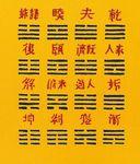 Sagesse de la géomancie chinoise