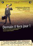 « Demain il fera jour!», deVincentClergironnet (critique), Manufacturedesabbesses àParis