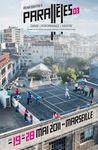 Le festival Les Rencontres parallèles 03, de Komm'n'act, aura lieu du 19 au 28mai 2011 à Marseille (annonce)