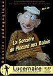 « La Sorcière du placard aux balais», dePierreGripari (critique), LeLucernaire àParis