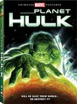 PLANET HULK, Movie