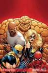 New Avengers #1 [Preview]