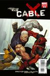 CABLE #13 [Preview] Messiah War