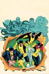 X-MEN GIANT SIZE #1 [Preview]