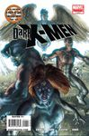 DARK X-MEN [Preview]