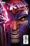 NATION - X : Magneto Return's